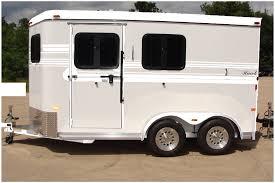 horse trailer custom horse trailers horse trailer manufacturer