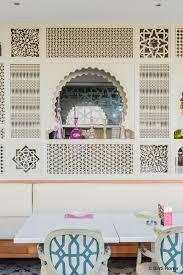 Arabic Door Design Google Search Doors Pinterest by Mashrabiya Wood Wall Modern Arabic Interior At Tamara Lebanese