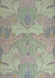 a short history of wallpaper victoria and albert museum