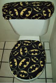 themed toilet seats 11 nerdy toilet seats batman toilet and decking