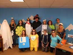 7 office appropriate costume themes paperdirect