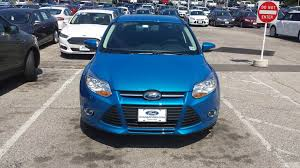 review of 2014 ford focus se blog of spencer taylor