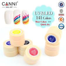 fashion mouse canni uv led gel color no 613