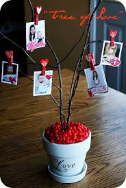 guest project make a valentine tree of love