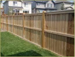 backyard fences ideas home outdoor decoration