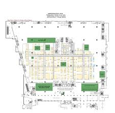 anesthesiology 2016 interactive html floorplan moveout