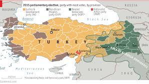 Syria Turkey Map by Erdogan U0027s New Sultanate
