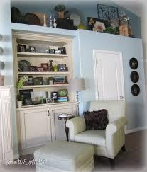 Top Of Kitchen Cabinet Decor Ideas 29 Best Ledge Decorating Images On Pinterest Plant Shelves