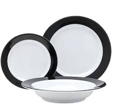 melamine dinnerware sets clearance plates made in usa