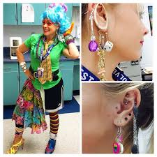 wacky tacky great teachers are teachers