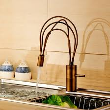 bathroom captivating copper kitchen faucet home interior ideas