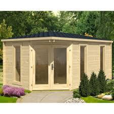 Garden Summer Houses Scotland - 89 best log cabins images on pinterest log cabins sheds and co uk