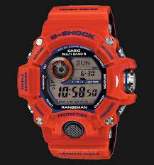 Jam Tangan G Shock Pertama casio g shock rangeman gw 9400fbj 4jr city bureau