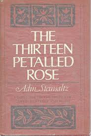 adin steinsaltz books 13 petalled by adin steinsaltz basic books 9780465085606
