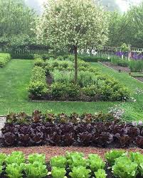 35 awesome contemporary garden potager in your home