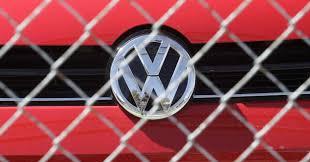 volkswagen dieselgate multa a volkswagen por el u0027dieselgate u0027 la primera en españa y