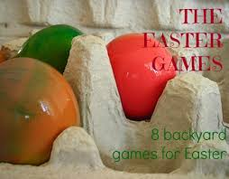 New Backyard Games by Best Ideas Easter Family Games Start Some New Traditions My