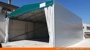 capannone in pvc usato foto capannoni mobili in telo pvc