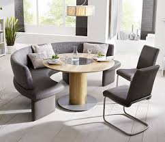 Bench And Chair Dining Sets Home Design Cute Round Table And Bench Kitchen With Dining Set