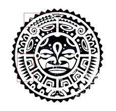 polynesian tattoo symbols u0026 meanings u2013 fish u2013 shark teeth