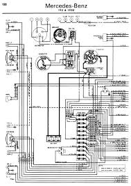 mercedes benz 190d 1962 1970 wiring diagrams online manual sharing