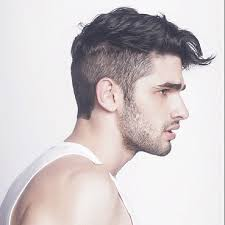 short in back longer in front mens hairstyles mens hairstyles interesting front long back short hair style