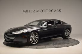 aston martin rapide s the 2017 aston martin rapide s shadow edition stock a1220 for sale