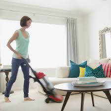 Housekeeping Tips Living Room Cleaning Tips Good Housekeeping Institute