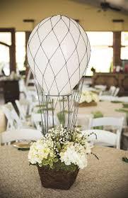 centerpieces for wedding tables balloon centerpieces for wedding tables simple