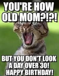 Tiger Mom Memes - best mom happy birthday meme 2happybirthday
