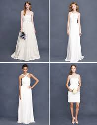 wedding dresses j crew save 20 on the j crew wedding collection