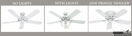White Shabby Chic Ceiling Fan by Guide To Common Ceiling Fan Styles And Blade Count U2014 Advanced