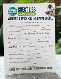 wedding mad lib template malaysia wedding bells wedding guest book mad libs