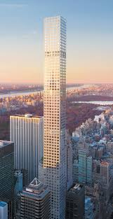 Dbox Rendering New York Conspicuous Construction By Martin Filler The New