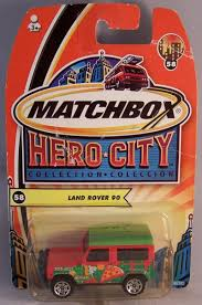 matchbox land rover 90 sf0327 model details matchbox university