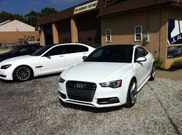 audi a5 roof finally tint and vinyl roof wrap audi a5 forum audi s5 forum