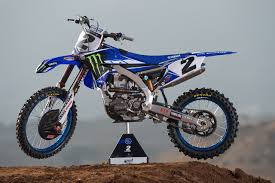 factory motocross bikes motocross action magazine chad reed u0026 cooper webb ready for anaheim 1