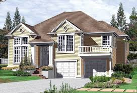 split level garage split level garage plan 69249am architectural designs