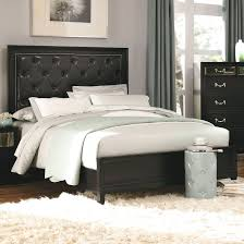 Artistic Bedroom Ideas by Headboards White Leather Upholstered Headboard Queen Leather