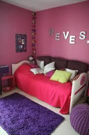 chambres de filles exemple deco chambres filles