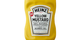 plochman s mustard heinz is about to start a mustard war huffpost