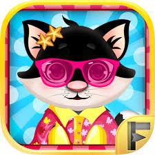 my cute pet animal fashion salon u0026 spa u2013 free makeover games for