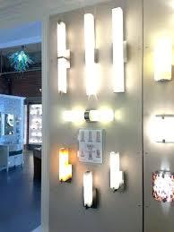 designer bathroom light fixtures designer bath light fixtures attractive modern bathroom lights
