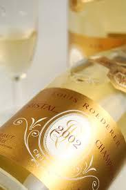 vintage champagne glasses louis roederer cristal 2009 hennings wine