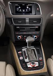 Audi Q5 Interior Colors - 2013 audi q5 the updated high performance suv