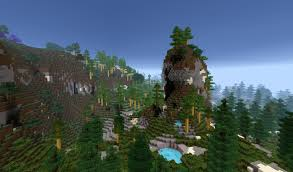 Agrarian Skies Map 128x 64x 32x Sphax Texture Pack Agrarian Skies 2 Mineyourmind