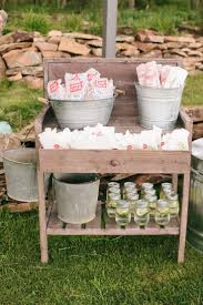 Outdoor Party Ideas by 117 Best Rustic Outdoor Party Ideas Images On Pinterest Marriage