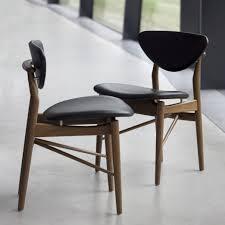 Esszimmerst Le Leder Design Designer Stuhle Stuhl Skandinavisches Design Fantastisch Gewebe