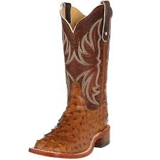 womens quill boots shop s tony lama antique quill ostrich 11in iron top