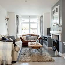 Timeless Living Room Design Ideas Grey Black And White Simple - White and grey living room design